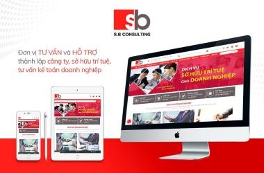 Công ty của S.B Consulting